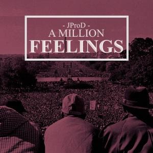 A Million Feelings Artwork