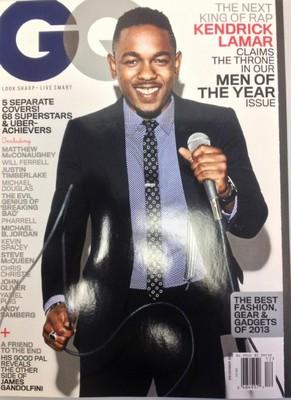 GQ Kendrick