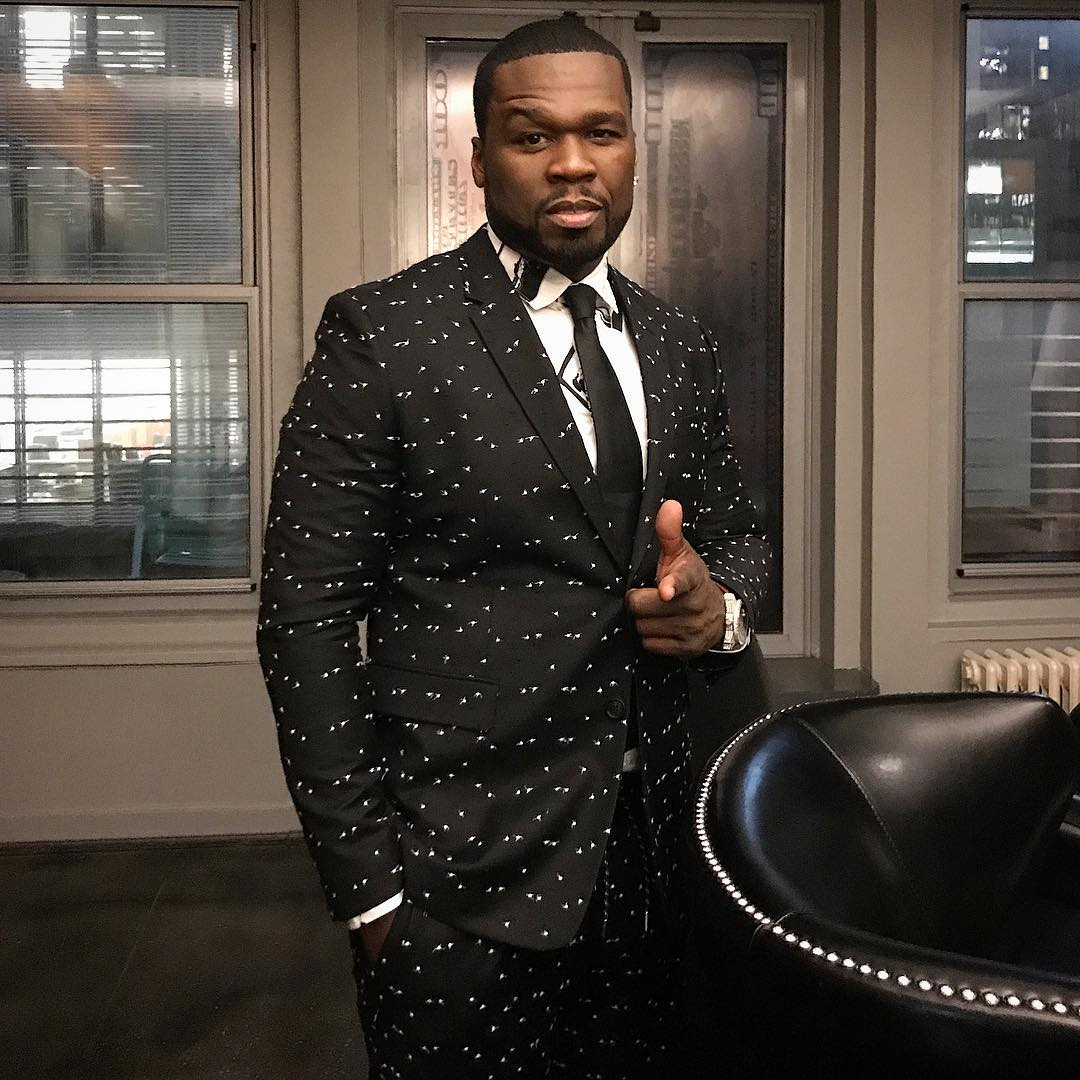 Blood and memes 50 Cent has taken to meme culture with a villains gleeful disposition His ability to hit foes with cheap shots and internetfriendly