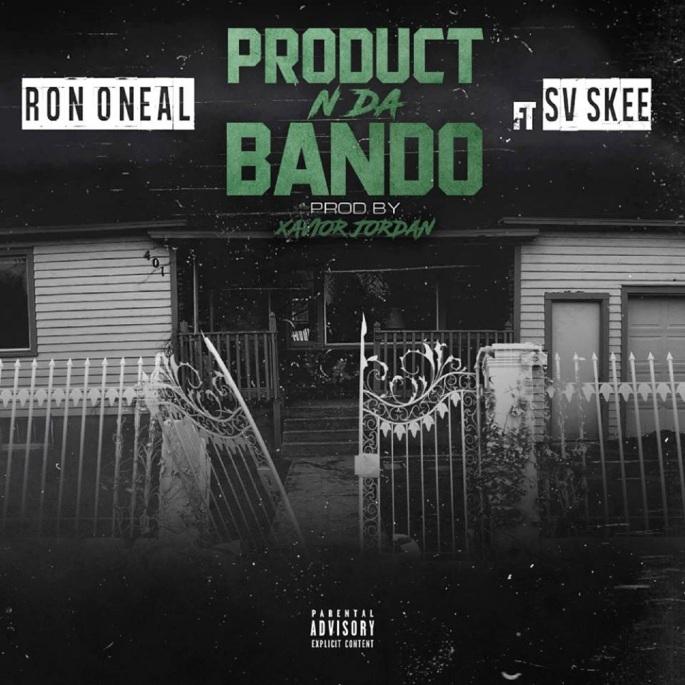 RonOneal ProductNDaBando