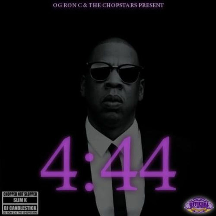 Jay zs 444 gets chopped not slopped 1520culture malvernweather Image collections