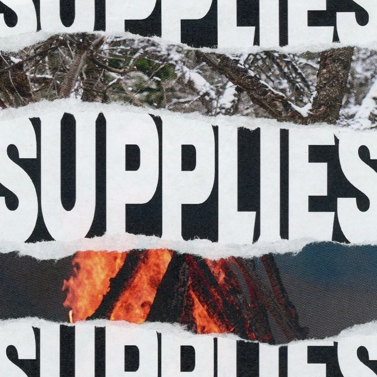 "Justin Timberlake – ""Supplies"""