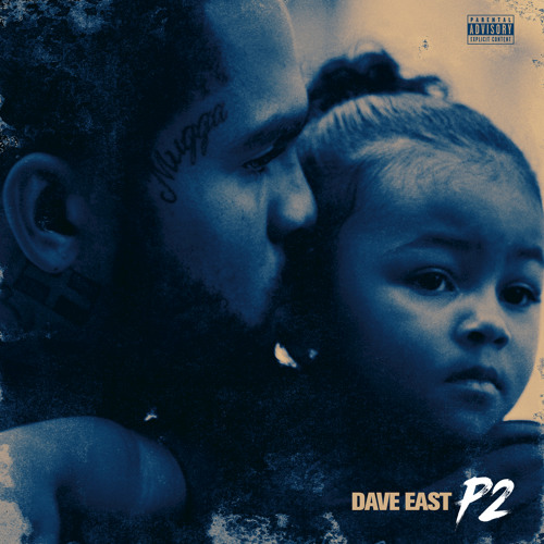 Dave East Drops 'Paranoia 2'