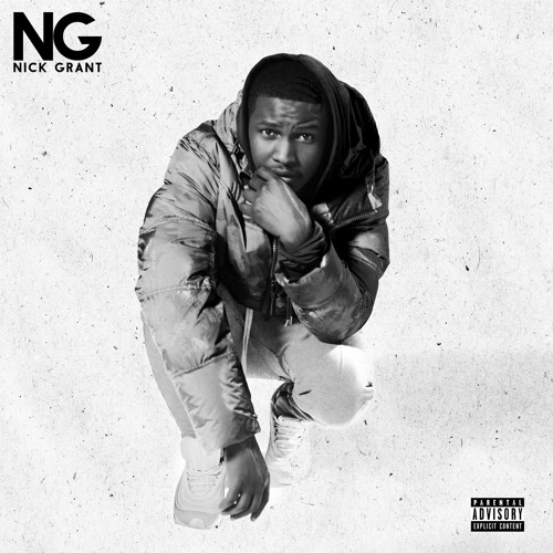 "Nick Grant – ""Forever And Always"""